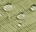耐水性のある和紙畳の画像