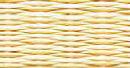 09 黄金色×乳白色