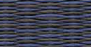 24 栗色×藍色